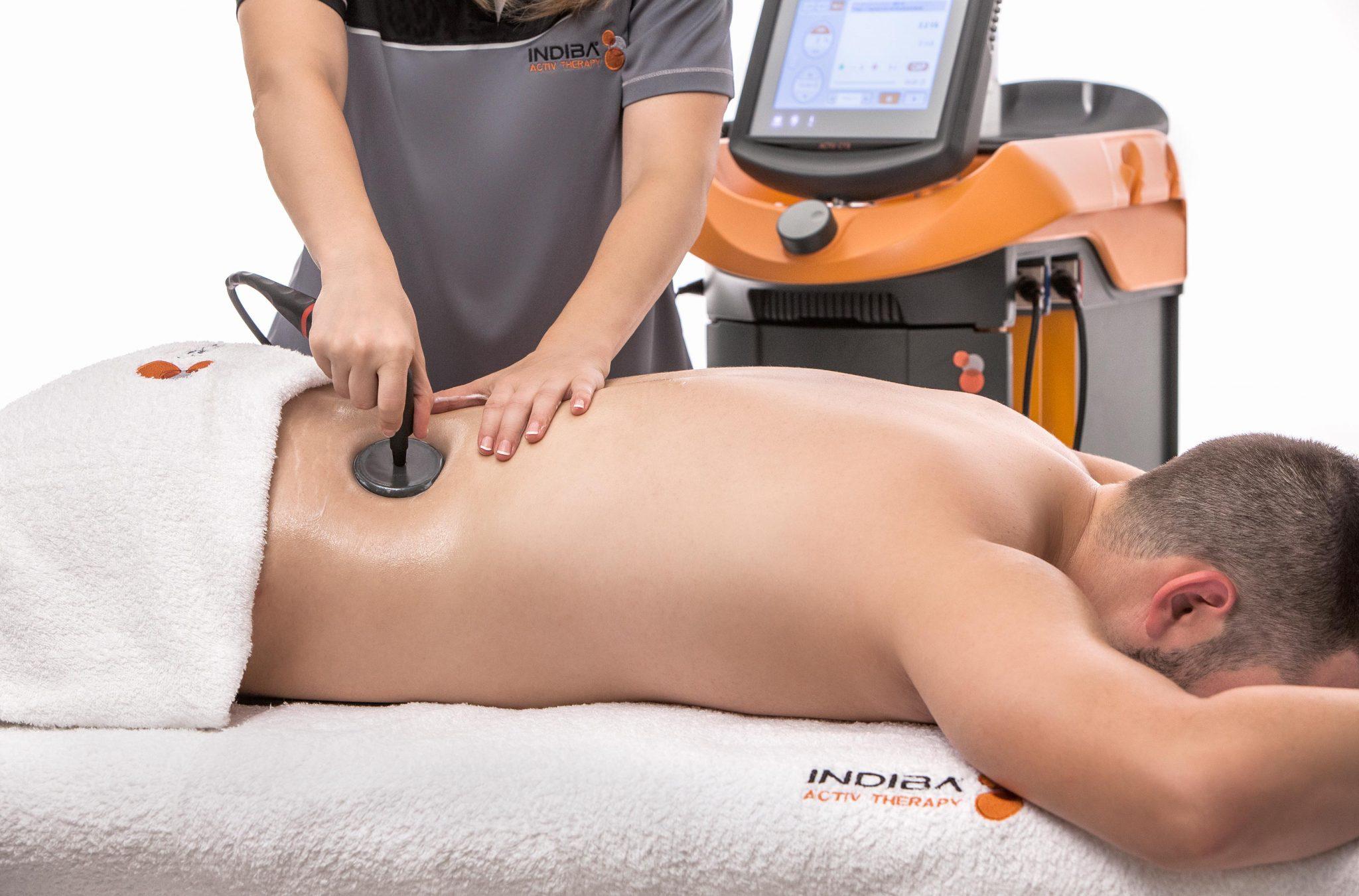 tratamientos indiba spa los nogales